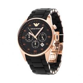 Часы в стиле Emporio Armani