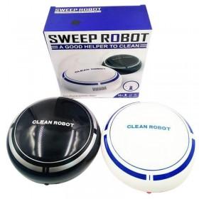 Робот пылесос CLEAN ROBOT - SWEEP ROBOT
