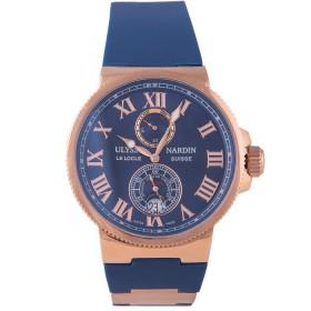 Часы ULYSSE NARDIN Maxi Marine Chronometer 8501