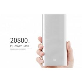 Power Bank XIAOMI, 20800 mAh