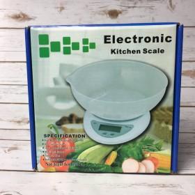 Электронные кухонные весы LP-B Series