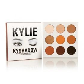 Палетка теней Kylie Kyshadow (9 оттенков)