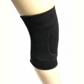 Наколенник утягивающий с ионами меди (Copper Compression Wear for knee) Bradex
